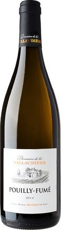 UKENS VIN: Denne vinen er billigere enn alle sancerrer - Aperitif.no