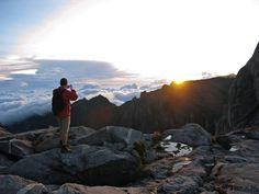 Climb the epic Mount Kinabalu, the tallest peak in South East Asia! #MtKinabalu #Malaysia #VMY2014 #Malaysiabucketlist
