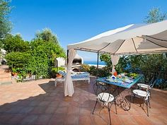 Pretty+House+Between+Amalfi+And+Positano,+Near+The+Beach+And+The+Sea.+++Holiday Rental in Amalfi Coast from @HomeAwayUK #holiday #rental #travel #homeaway