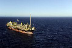 Pregopontocom @ Tudo: Pré-sal impulsiona recordes na entrega de gás  Economia  Recentemente, a companhia também atingiu a marca na produção mensal em dois meses consecutivos: 65,4 milhões de m³/dia em maio e 66,4 milhões