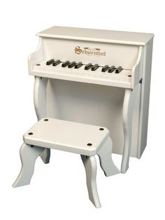 cutest little pianos ever - on GILT today