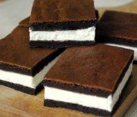 Sweet Desserts, Sweet Recipes, Delicious Desserts, Cake Recipes, Dessert Recipes, Yummy Food, Sweet Cooking, Czech Recipes, Sweet And Salty