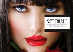 SoFT TOUcH™ the ultimate sensation! tactile + visual features SoFT TOUcH™ combines high-quality film with evolving  graphic arts to meet the demands of the packaging and labeling industries.