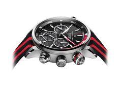 Maurice Lacroix Pontos S Automatik Uhr, Edelstahl, Schwarz-Rot - See more at: http://uhr.florentt.com/watches/maurice-lacroix-pontos-s-automatik-uhr-edelstahl-schwarzrot-de/#sthash.JUa6UVSu.dpuf