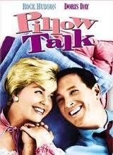 Pillow Talk - Rock Hudson & Doris Day