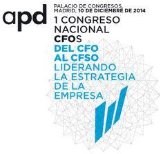 Muy buenos días!  ¿Todavía no tienes tu plaza para para el I Congreso de CFOs?  ¿De verdad?  No esperes más, entra a través de este enlace: http://congreso.apd.es/2014cfo/ e inscríbete!  Te esperamos en Madrid el próximo día 10.  #congresoAPD #CFSO #CFOs