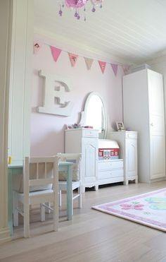 habitacion de bebe tonos pastel - Bing Imágenes
