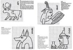 15 worksheets about Egyptian deities Art Lesson Plans, Teaching Art, Ancient Egypt, Deities, Social Studies, Art Lessons, Egyptian, Worksheets, Art Projects