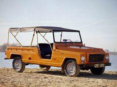 Stubs-Auto - Renault Rodéo (1970-1987)