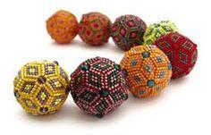 Peyote Stitch Bead Patterns - Bing Images