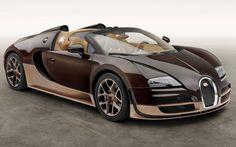 2015 Bugatti Veyron