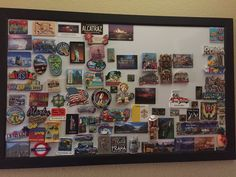 Part 2 of my magnet collection