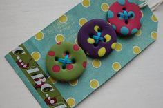 boutons fimo 6 liens pour fabriquer des boutons en pâte fimo