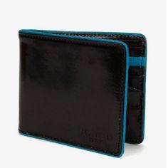 THEBUD二つ折財布&カードケース ブラック テッドベーカー  TED BAKER オンライン通販【テッドベーカースタイル】