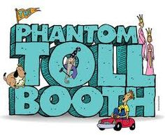 Imagination, figurative language, math- The Phantom Tollbooth by Norton Juster has it all!