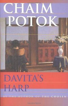 Davita's Harp by Chaim Potok, http://www.amazon.com/dp/0449911837/ref=cm_sw_r_pi_dp_BigVrb1ZXBYEH