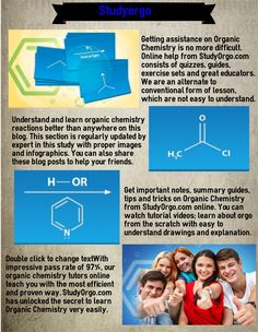 8 Best studyorgo images in 2016 | Quizzes, Organic chemistry
