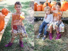 Fall pumpkin love an