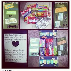 Movie Night Care Package By Vbayybeee On Instagram Army Life Usmc Air Force
