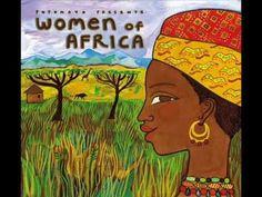 Mahotella Queens - Mbube [Putumayo World Music] - YouTube