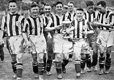Baggies' cup and promotion double