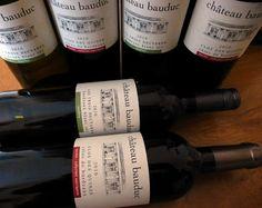 Thank you Mr Quinney Bordeaux, Farmers Market, Wine Rack, Wines, Thankful, Bordeaux Wine, Wine Racks