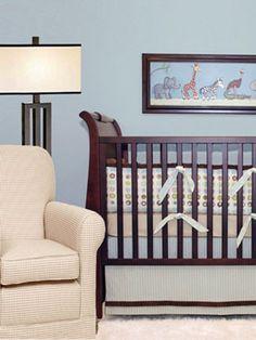 Baby Boy Nurseries - Nursery Ideas - Slideshow