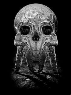 Astronauts [pic] - Imgur