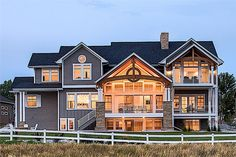 This beautiful luxurious Craftsman home offers 3880 living square feet, 3 bedrooms and baths (ThePlanCollection: Plan Best House Plans, House Floor Plans, Diy Storage Stairs, Vinyl Shake Siding, Exterior Wall Materials, Basement Floor Plans, Family Room Fireplace, Asphalt Roof Shingles, Luxury Homes Dream Houses