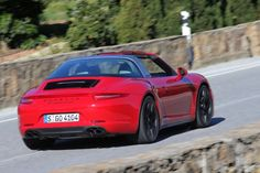 Limited 2016 Porsche 911 R (manual transmission 991 GT3) spotted testing - Cerca con Google