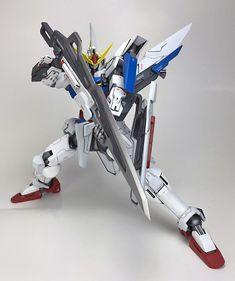 GUNDAM GUY: Specuhan Gundam - Custom Build