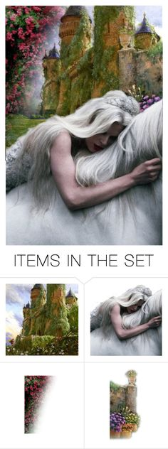 """""""Give me Peace"""" by triccilli ❤ liked on Polyvore featuring art"""
