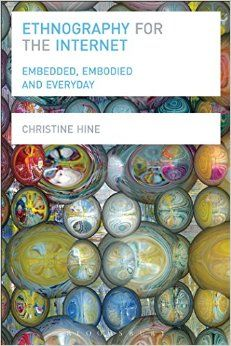 Impact of Social Sciences – Book Review: Ethnography for the Internet: Embedded, Embodied and Everyday