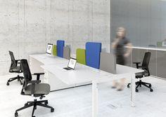 #elzap #meblebiurowe #meble #furniture #poland #warsaw #krakow #katowice #office #design #officedesign #desks #chairs #colours #moderndesign    www.elzap.eu