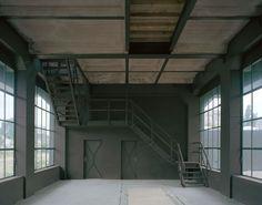 AFF architekten, Hans Christian Schink · Roundhouse Wriezener Station · Divisare