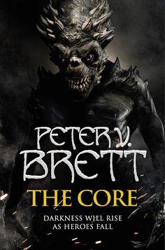 """Ein super geschriebener Abschluss der Dämonenreihe von Peter V. Brett. In der deutschen Übersetzung ist das Buch geteilt. """"Das Leuchten der Magie"""" ist bereits erschienen, """"Die Stimmen des Abgrunds"""" erscheint in Kürze."""