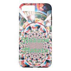 Hakuna Matata No Worries No Problem no Hustles iPhone 7 Plus Case #Hakuna #Matata No Worries No Problem no Hustles iPhone 7 Plus Case