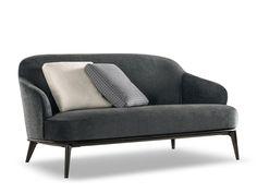 LESLIE Sofa by Minotti design Rodolfo Dordoni