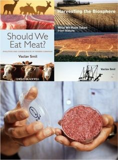 New Perspectives on Meat, Agriculture, and Food