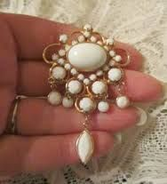Image result for milk glass beads