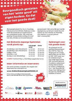 SNF - BrabantsAspergeSpektakel