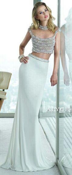 Alyce Paris