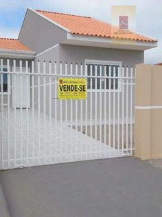 Casa com 3 Quartos à Venda, 63 m² Rua Rio Taiúva Cara Cara, Ponta Grossa, PR, Foto 0