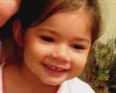RIP 2 year old Elliana Lucas-Jamason: She was murdered by her mom's ex girlfriend.