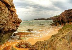 North Tura Beach, Merimbula, Australia