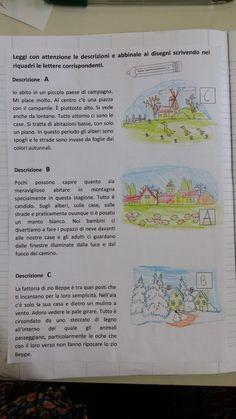 Giochi e colori l 39 ordine alfabetico schede didattiche for Maestra carmelina classe seconda