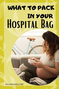 Chances are, you've spent the past several months dreaming of the day you finally get to meet baby. Your due date is approaching, and you know it's time to pack your hospital bag. If you're not sure where to start, here are some ideas. Here's what you'll need to pack for labor and after—and what you don't—in your hospital bag. #maternityshoot #ivf #pregnancyannouncement #newbornphotography #kids #health #fertility #pregnantlife #newmom #babylove #schwanger #mother #photooftheday #mommytobe Pregnancy Timeline, Pregnancy Announcement To Husband, Pregnancy Advice, Pregnancy Stages, Delivery Hospital Bag, Labor Nurse, Bonding Activities, Sick Baby, Hospital Birth