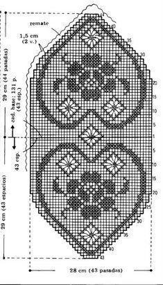 Филейная-салфетка--с-двумя-сердечками-схема-1.gif 397 × 693 pixlar