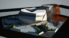 Egypt pavilion in Expo dubai 2020 Zagazeg university