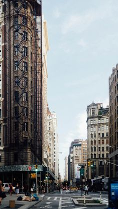 Flatiron District Manhattan, NYC